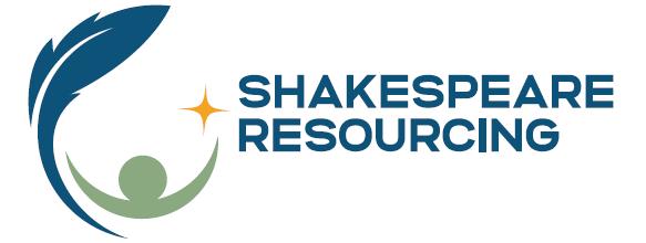 Shakespeare Resourcing