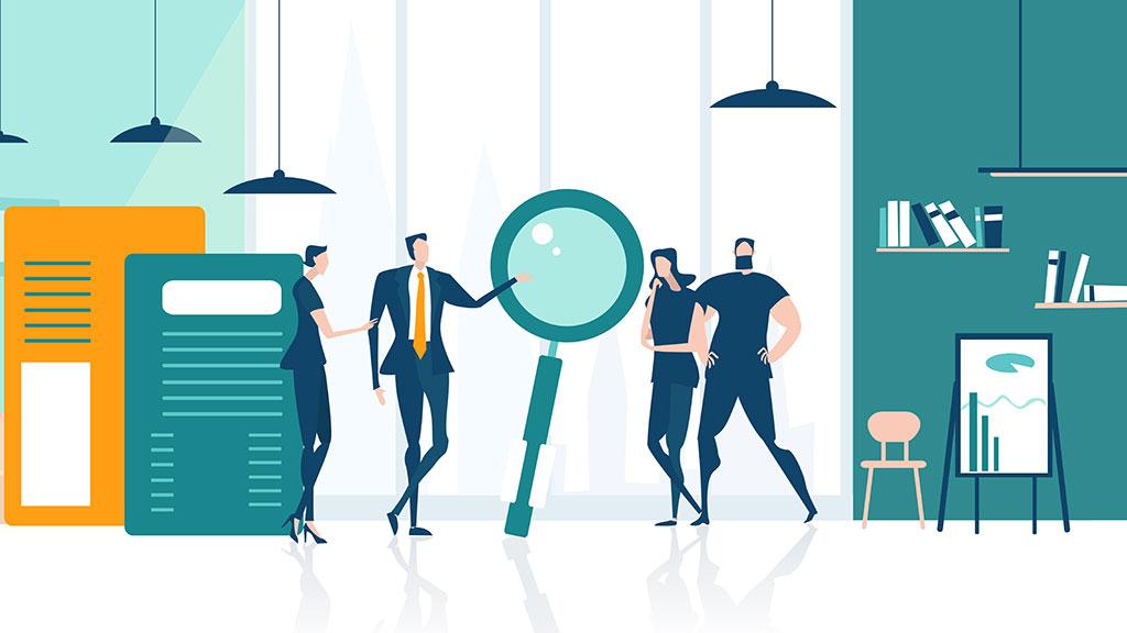Employee Investigations/Audits